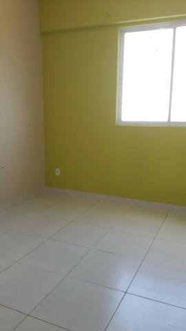 Excelente apartamento, condomínio Luau de Ponta Negra - Foto 15