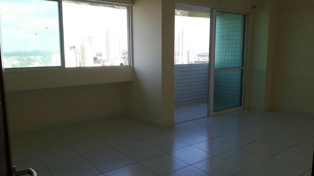 Excelente apartamento, condomínio Luau de Ponta Negra - Foto 5