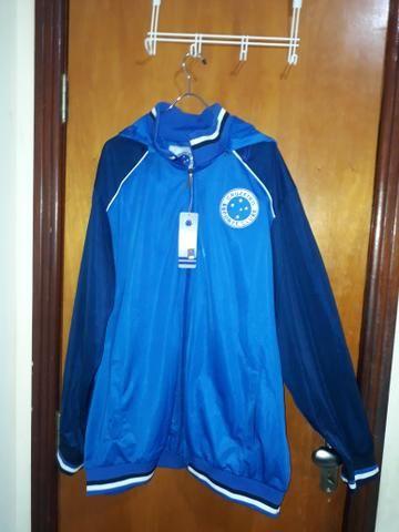 Blusa de frio do Cruzeiro - Roupas e calçados - Cidade Nova 9dd2a66864656