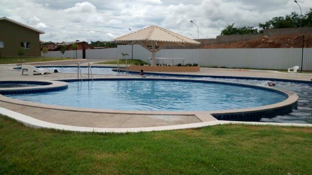 Casa Caldas Novas-GO, Condomínio Fechado, Jardins da Lagoa Condo Resort - Foto 16