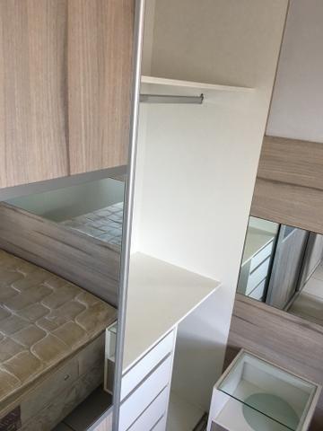 Lindo apartamento Ambar 02 quartos residencial Eldorado - Foto 20