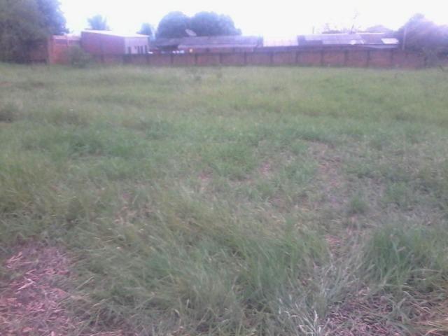 Terreno de 15x35 =540 m2 - Foto 2
