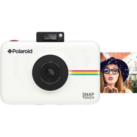 Câmera Polaroid Snap Touch Polstb