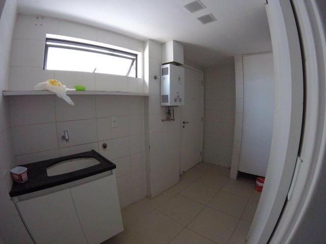 AP. 109m2 Nascente com 3 quartos e duas suítes - Foto 2