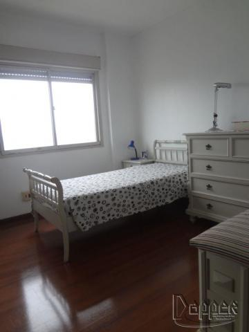 Apartamento à venda com 3 dormitórios em Pátria nova, Novo hamburgo cod:17477 - Foto 11