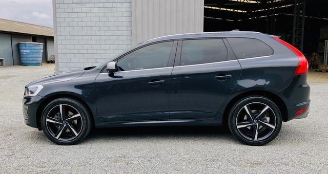 Volvo XC60 T6 R-Design,IPVA 2020 Pago,Aceita Troca,Único dono,Baixa Km !! - Foto 4