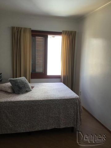 Apartamento à venda com 2 dormitórios em Centro, Novo hamburgo cod:17460 - Foto 10