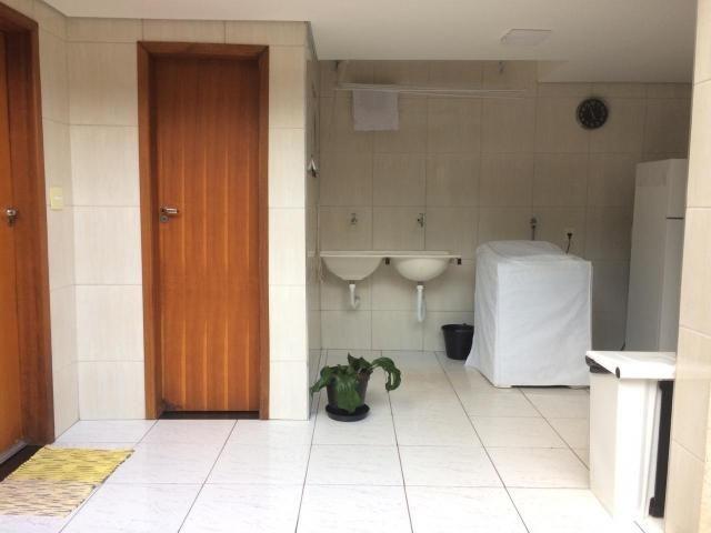 Casa à venda, 3 quartos, 4 vagas, serrano - belo horizonte/mg - Foto 19