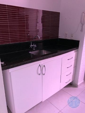 Apartamento à venda com 2 dormitórios em Cidade da esperança, Natal cod:10625 - Foto 15
