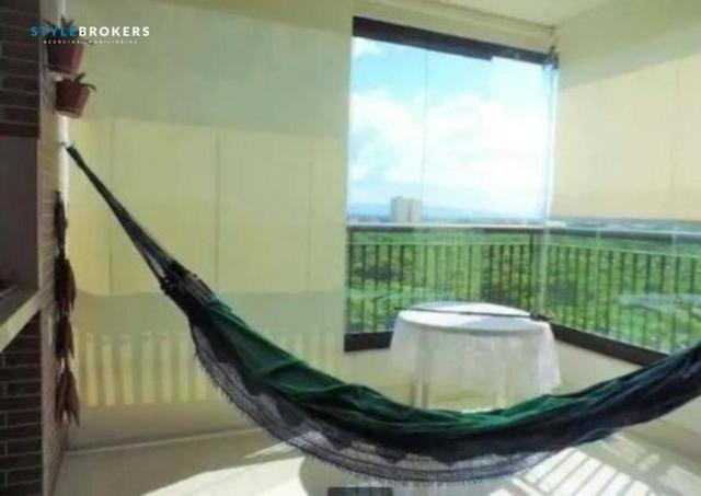 Apartamento Pantanal 2