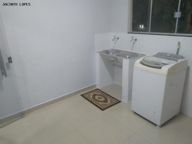 Casa em condomínio para venda, jardim botânico, 3 dormitórios, 1 suíte, 3 banheiros, 3 vag - Foto 3