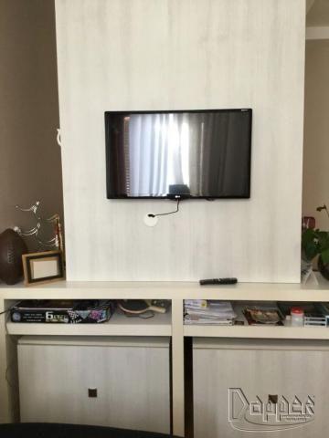Apartamento à venda com 2 dormitórios em Centro, Novo hamburgo cod:17460 - Foto 3