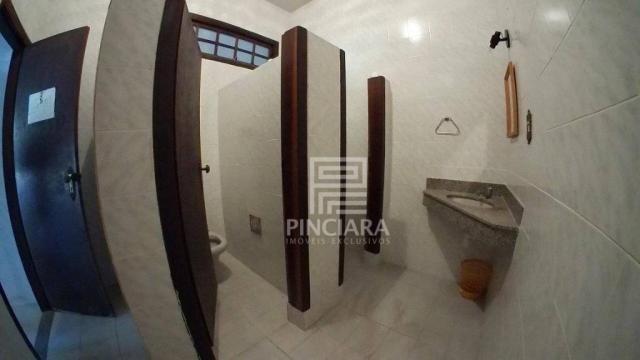 Casa Comercial , 200 m² por R$ 6.500/mês - Mata Paca - Niterói/RJ - Foto 14
