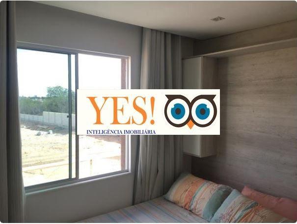 Apartamento 2/4 para Venda no Condomínio Vila de Espanha - SIM - Foto 6