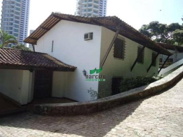 Casa residencial à venda, horto florestal, salvador - ca0946.