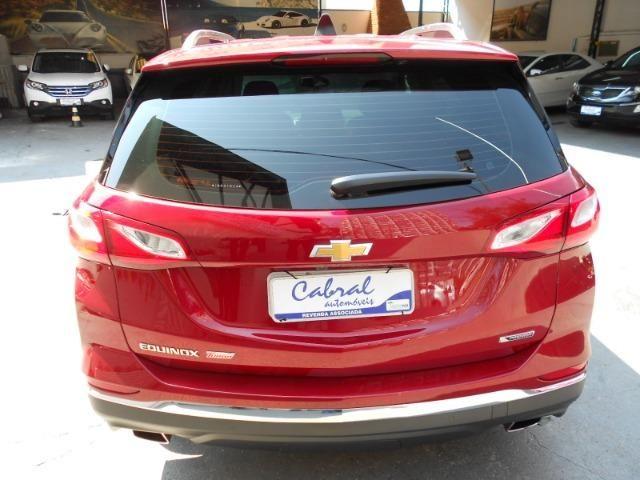 Chevrolet Equinox 2.0 Lt Turbo Automático - Foto 12