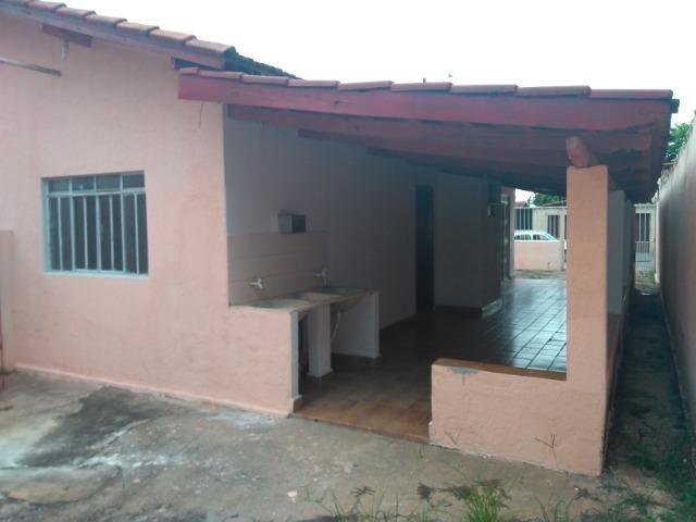 Casa Cidade Jardim, Rua Almeida Garret, Vila Canaã, 2 casa no lote, 2 e 3 quartos - Foto 3
