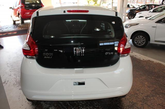 FIAT MOBI 2019/2020 1.0 FIREFLY FLEX DRIVE GSR - Foto 5