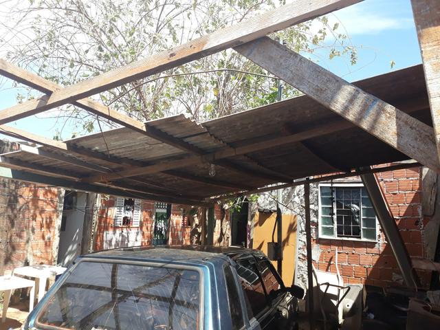 Vendo casa Brazlandia - Foto 6
