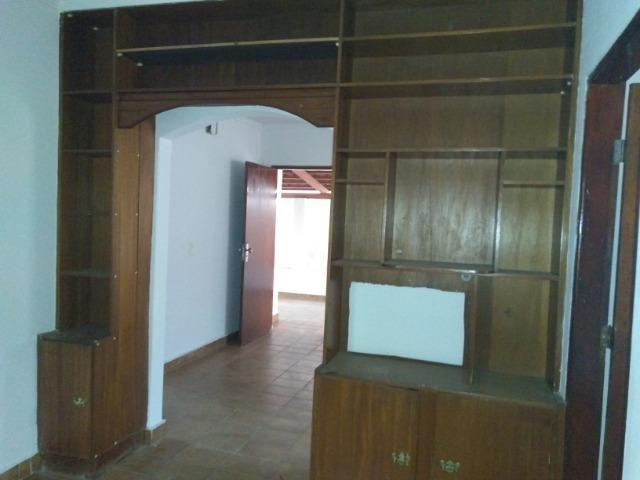 Casa Cidade Jardim, Rua Almeida Garret, Vila Canaã, 2 casa no lote, 2 e 3 quartos - Foto 9