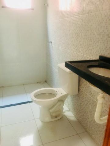 D.P Casa com entrada facilita e documentacao gratis 150 m do ismael supermercado - Foto 10