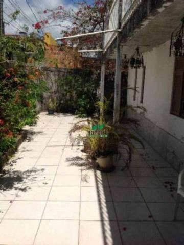 Casa residencial à venda, itapuã, salvador - ca0868. - Foto 2