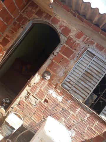Vendo casa Brazlandia - Foto 9