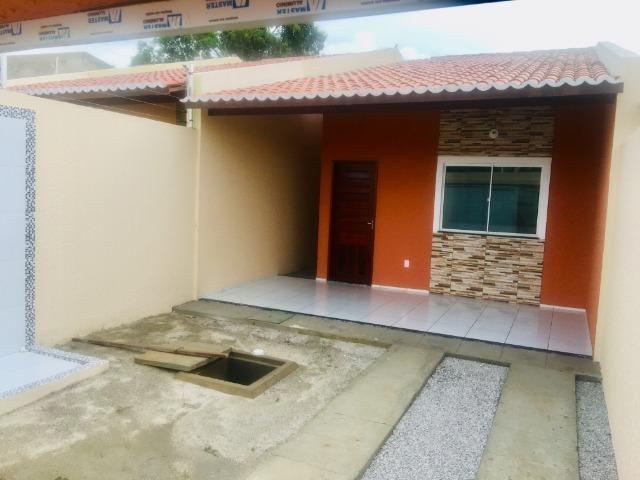 D.P Casa com entrada facilita e documentacao gratis 150 m do ismael supermercado - Foto 7
