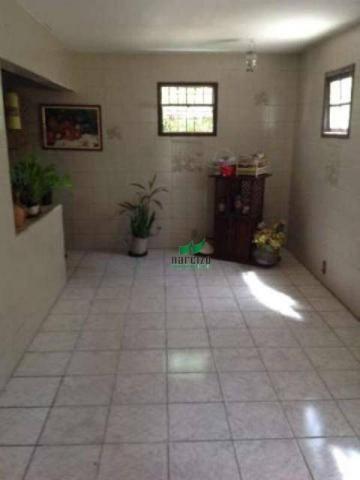 Casa residencial à venda, itapuã, salvador - ca0868. - Foto 7