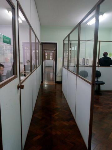Divisórias para escritório, aceito oferta - Foto 2
