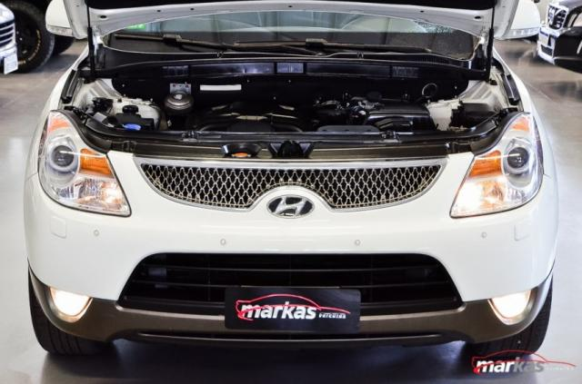 Hyundai Vera Cruz vera cruz 3.0 v6 270hp blindada 4P - Foto 11