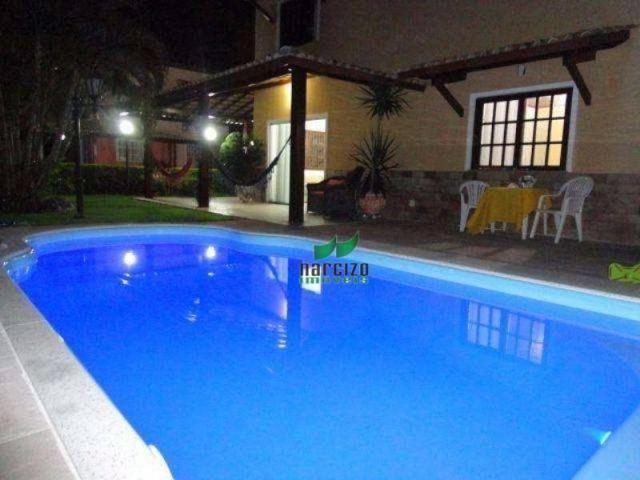 Casa residencial à venda, stella maris, salvador - ca0874. - Foto 18