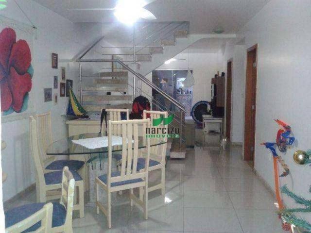 Casa com 3 dormitórios à venda, 200 m² por r$ 580.000,00 - buraquinho - lauro de freitas/b - Foto 5