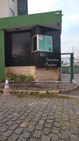 Residencial Severina Porpino Av Lima e Silva - 63m² 2Quartos Agende * - Foto 16
