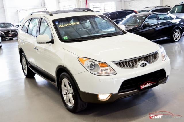 Hyundai Vera Cruz vera cruz 3.0 v6 270hp blindada 4P - Foto 2