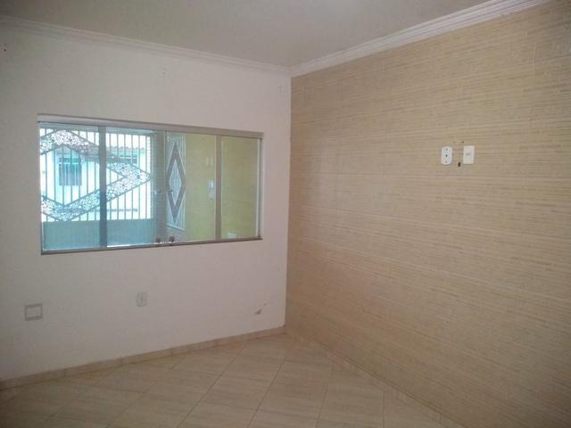 QN 12 Linda Casa Com Churrasqueira, 02 Quartos - Foto 7