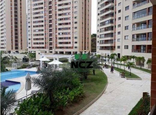 Apartamento com 4 dormitórios à venda, 106 m² por r$ 550.000 - Foto 2