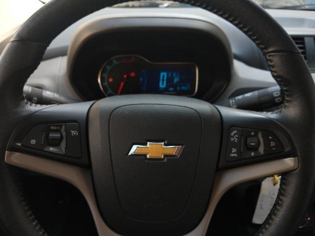 Spin LTZ 7 lugares Automática 2015 - Foto 4