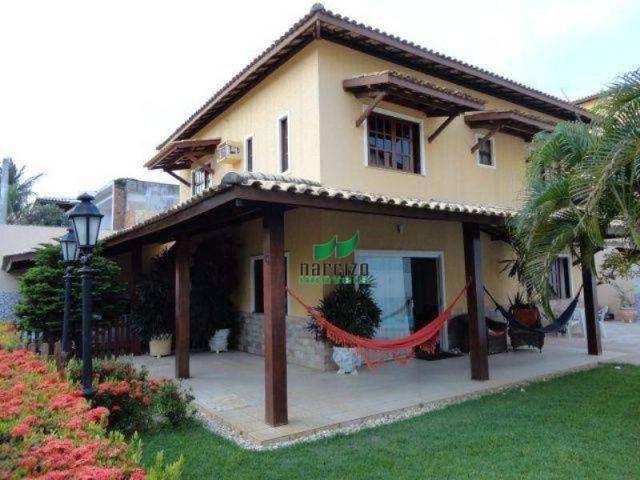 Casa residencial à venda, stella maris, salvador - ca0874. - Foto 11