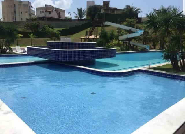 Apartamentos de 2 Quartos em Ponta Negra - Foto 2