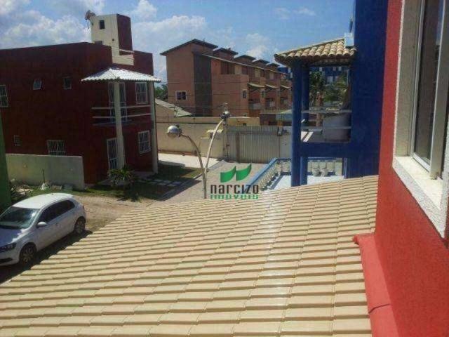 Casa residencial à venda, praia do flamengo, salvador - ca0982. - Foto 13