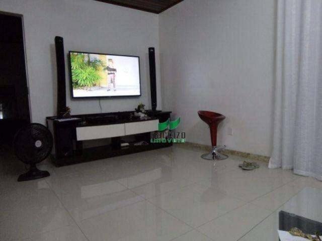 Casa residencial à venda, stella maris, salvador - ca0874. - Foto 12