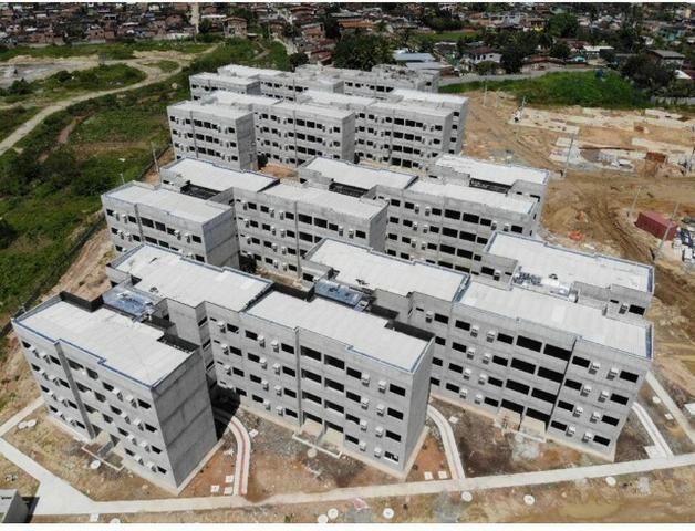 Apartamento com 3 quartos e suíte! ZERO de entrada em São Lourenço! Pertinho da UPA - Foto 15