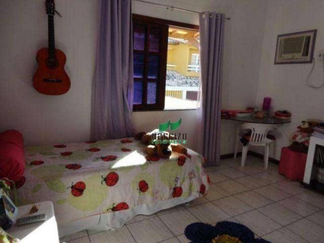 Casa residencial à venda, stella maris, salvador - ca0874. - Foto 5