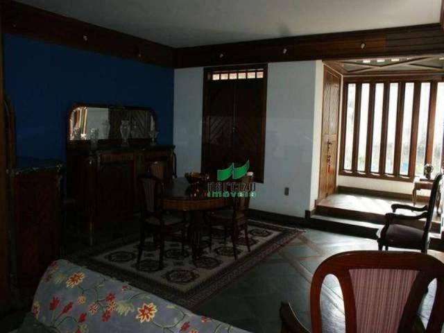 Casa residencial à venda, ondina, salvador - ca0970. - Foto 3
