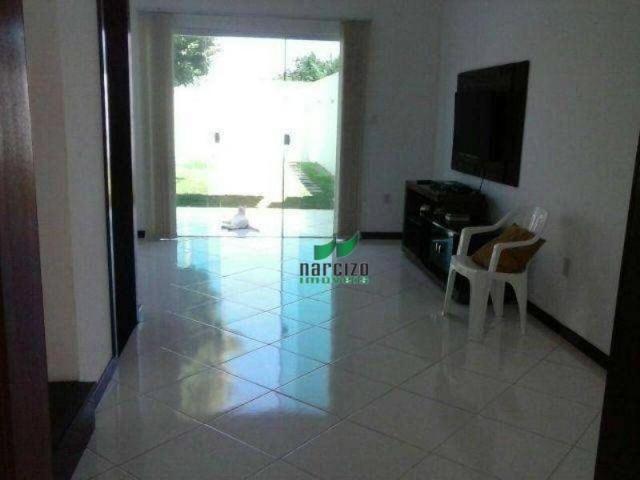 Casa residencial à venda, arembepe, camaçari - ca1278. - Foto 5