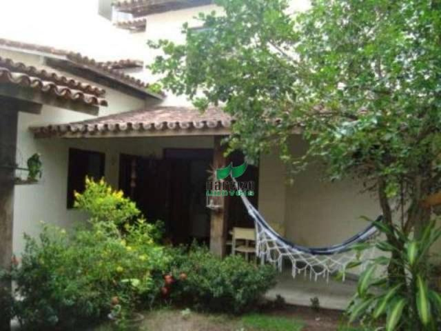 Casa residencial à venda, itapuã, salvador - ca0976. - Foto 2