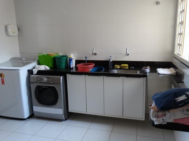 Casa 4 quartos cond. mini chácaras do lago sul - Foto 10