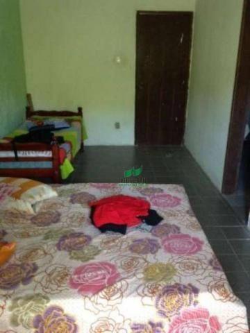 Casa residencial à venda, itapuã, salvador - ca0868. - Foto 6