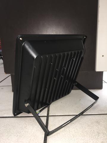 Refletor led 50w ip 66 - Áudio, TV, vídeo e fotografia